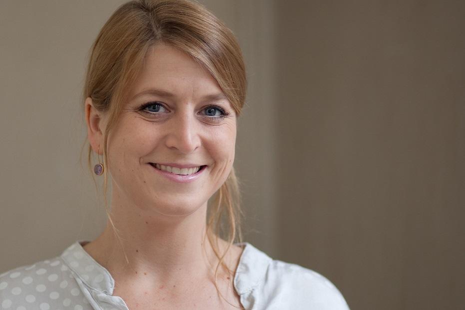 Dorothee Gerlach - Das bin ich